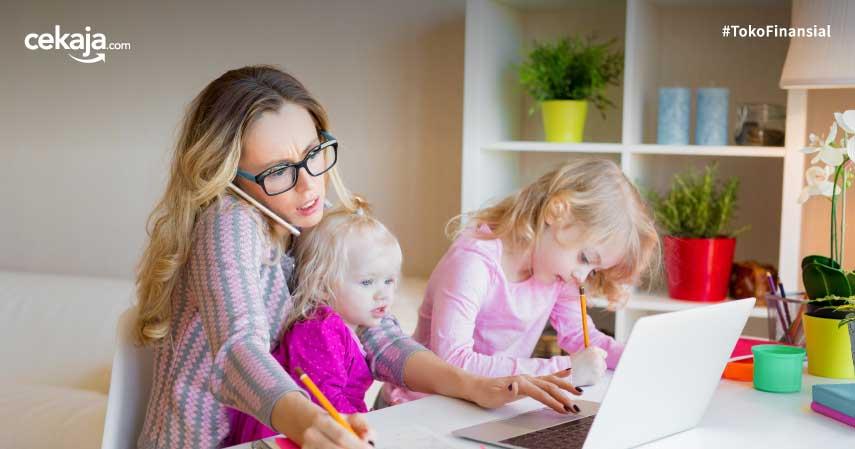 pinjaman untuk ibu rumah tangga