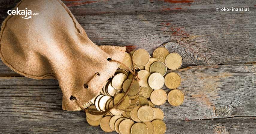 Seluk-Beluk Bisnis Menjual Koin Kuno, Beneran Untung?