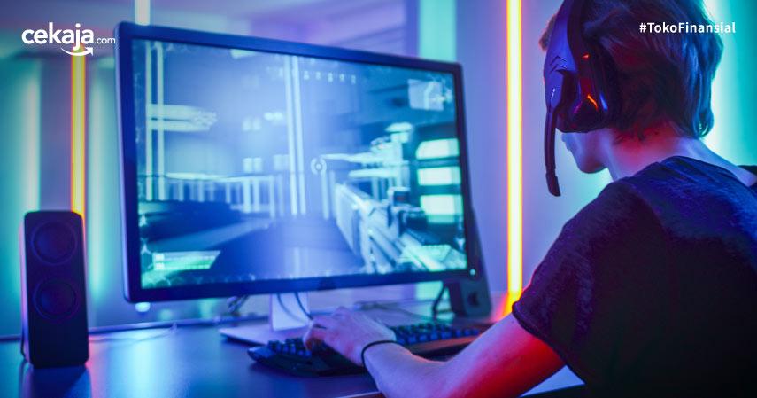 15 Situs Download Game PC: Dari Game Lawas hingga Game Indie