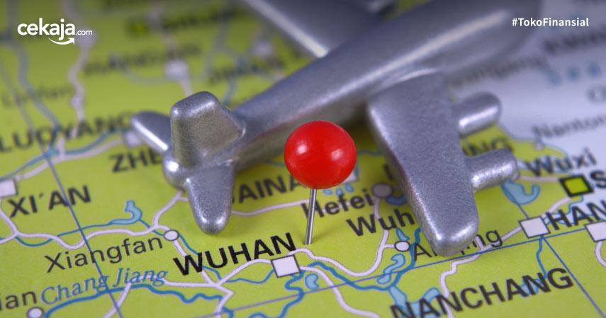 Fakta-Fakta Evakuasi WNI dari Wuhan, Sempat Ditolak Natuna!