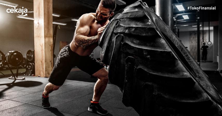 Aplikasi Fitness Terbaik 2020, Bisa Olahraga Kapan Saja, di Mana Saja!