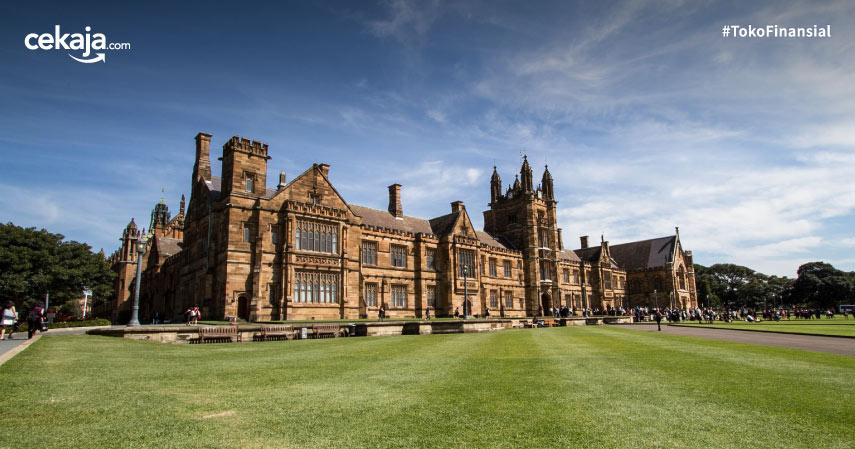 5 Universitas Terbaik di Australia Jurusan Bisnis, versi Times Higher Education
