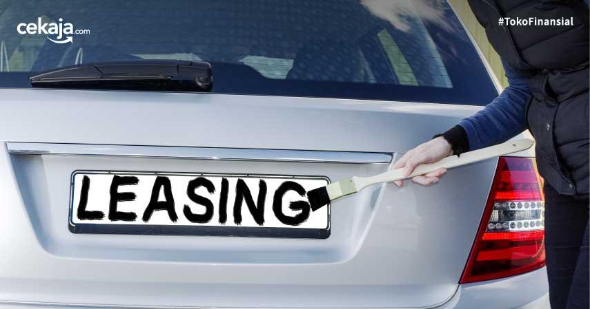 Cicilan Kendaraan Macet? Ini 5 Prosedur Penarikan yang Harus Dipatuhi Leasing