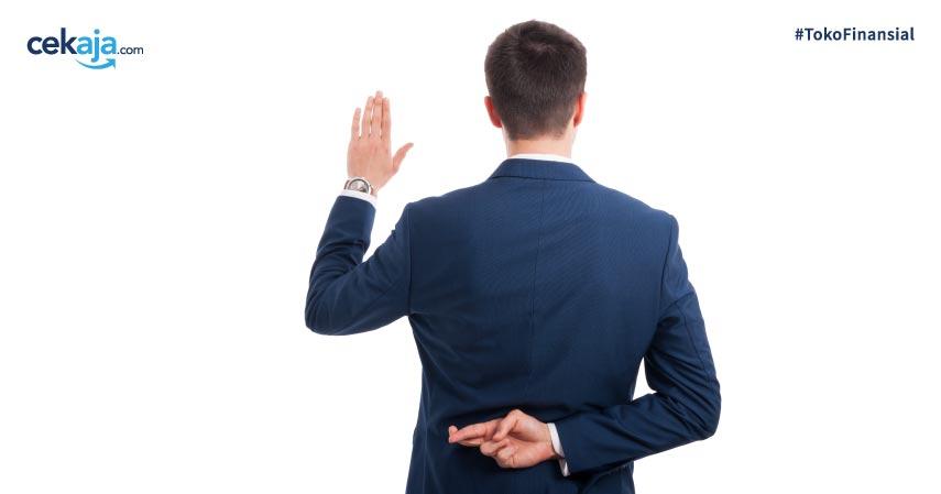 Hati-Hati! Kenali Dan Ketahui Cara Menghindari Penipuan Asuransi