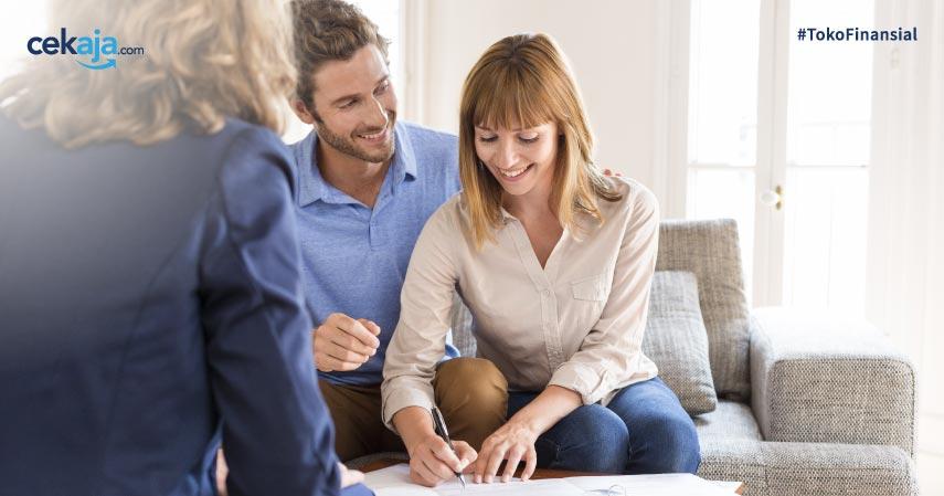 jaminan dalam kredit dengan agunan