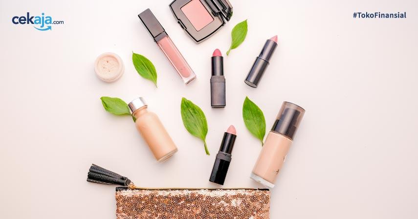 Tips Memilih Produk Kosmetik Organik Tanpa Bahan Kimia Berbahaya