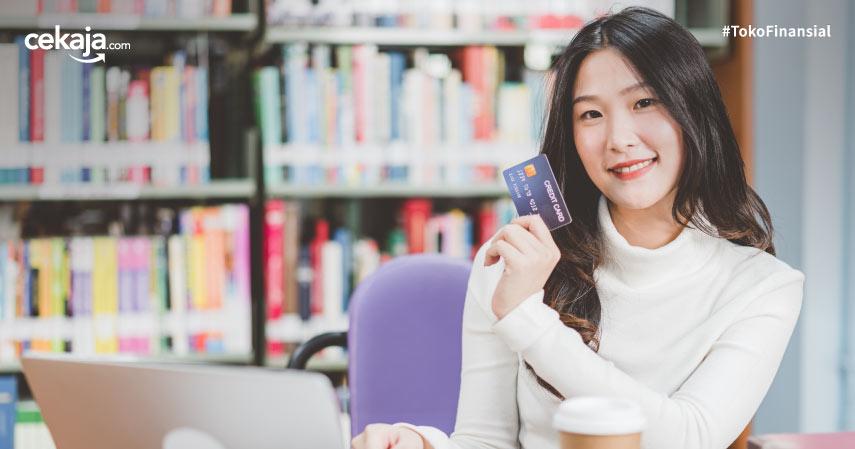 5 Tips Untung Memakai Kartu Kredit untuk Mahasiswa Rantau
