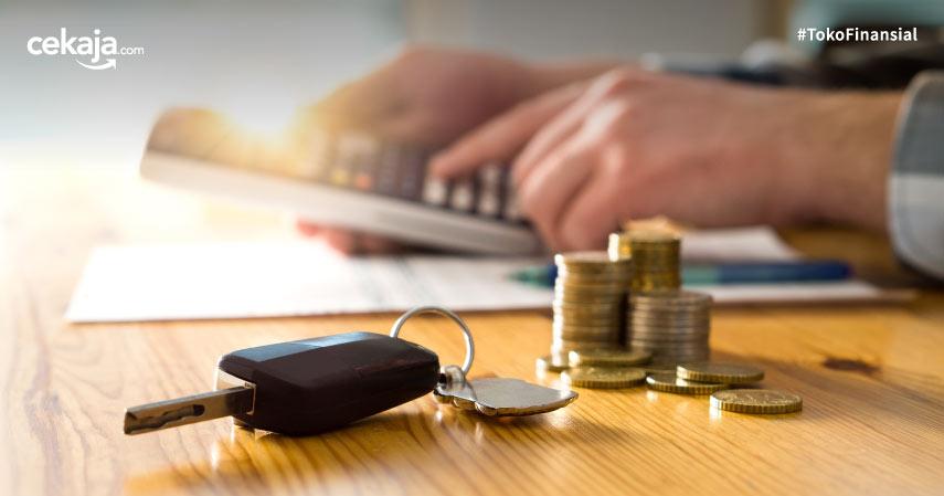 Cara Mudah Menghitung Kalkulasi Premi Asuransi Mobil