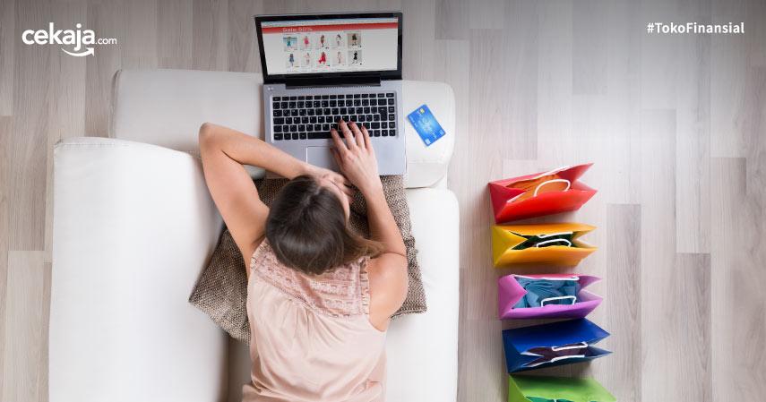 Ini Tips Terhindar Dari Penipuan Online Shop Yang Wajib Kamu Tahu