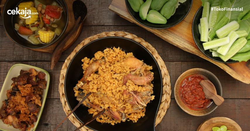 Aneka Resep kuliner Rumahan yang Bikin Lidah Bergoyang