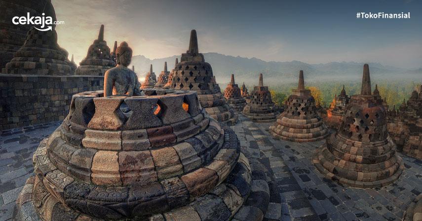 warisan budaya asli indonesia