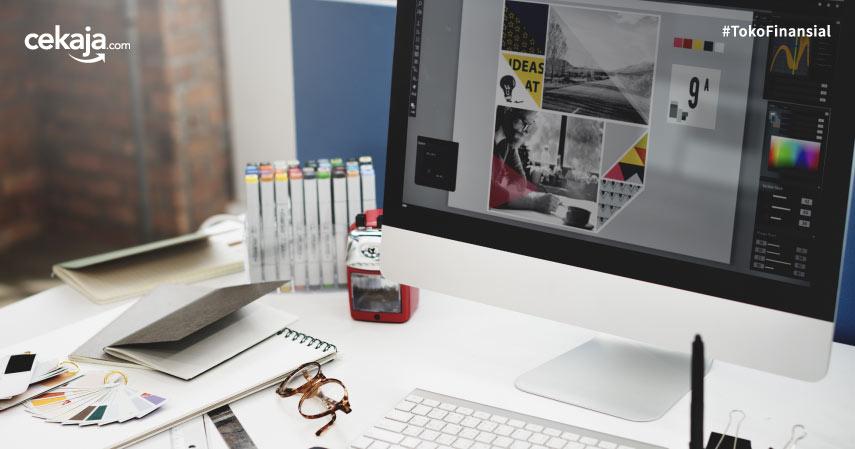 7 Laptop Desain Grafis Terbaik 2020, Harga, dan Spesifikasinya