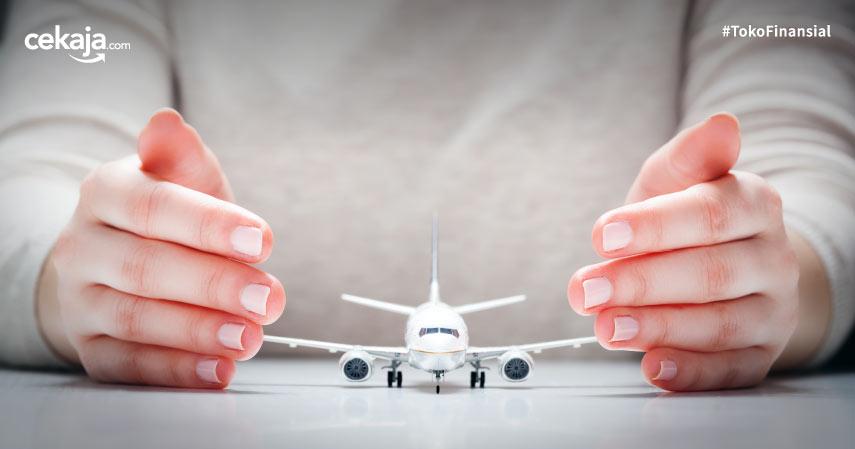pengecualian asuransi perjalanan
