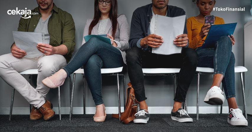 Waspada Ini 10 Ciri Ciri Penipuan Lowongan Kerja Via Online