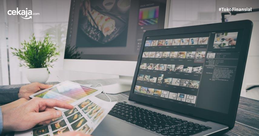 7 Situs Edit Foto Online Terbaik, Bikin Makin Aesthetic!