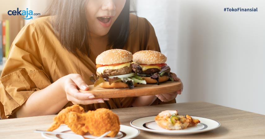 8 Tempat Burger Terbaik di Jakarta dengan Cita Rasa Lezat