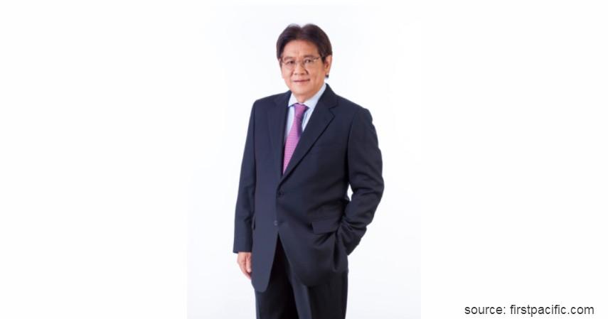 Anthoni Salim - Orang Terkaya di Indonesia 2020 Prajogo Pangestu Naik 7 Peringkat