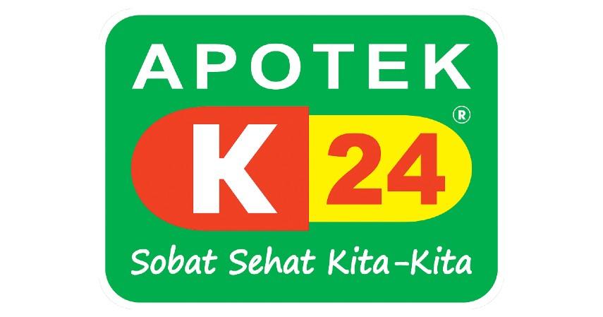 Apotek K24 - 8 Daftar Bisnis Franchise yang Menguntungkan Omzet Capai 20 Juta