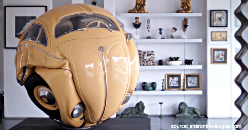Art 1 Museum - Mengetahui 10 Daftar Museum di Jakarta Murah Meriah
