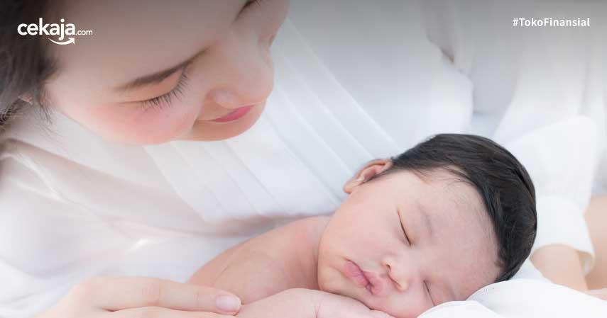 Lindungi Si Kecil Sejak Dini Dengan Asuransi Untuk Bayi
