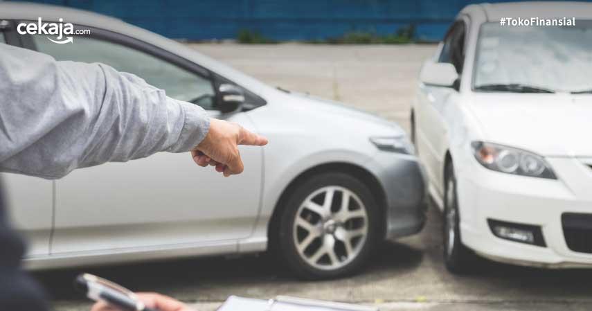 Tips Memilih Asuransi Mobil Paling Menguntungkan