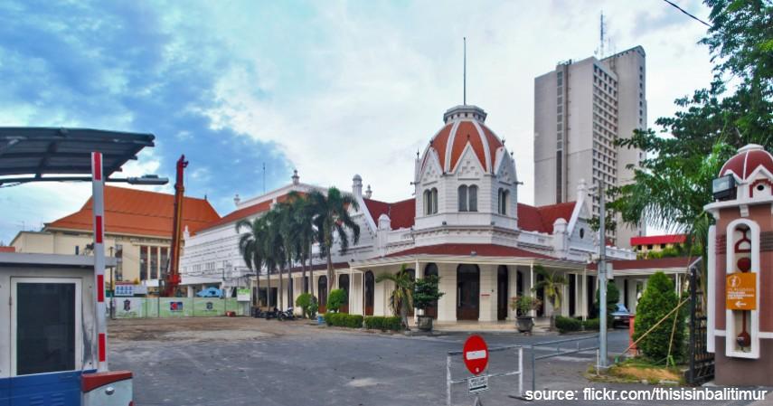 Balai Pemuda Surabaya - Gedung Pernikahan di Surabaya dan Harga Sewa