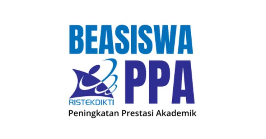Beasiswa Peningkatan Prestasi Akademik PPA - 3 Jenis Beasiswa Masuk Universitas Negeri