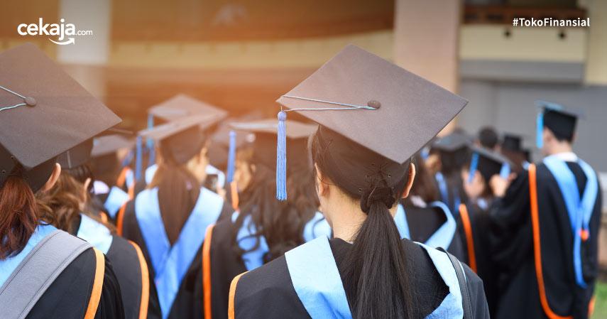 3 Jenis Beasiswa Masuk Universitas Negeri, Lengkap dengan Persyaratannya