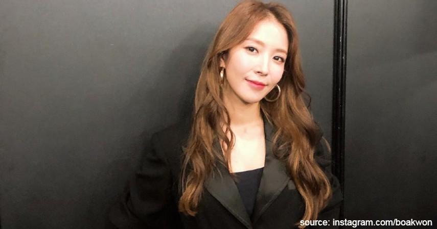 BoA - Idol Korea Terkaya dan Bergelimang Harta