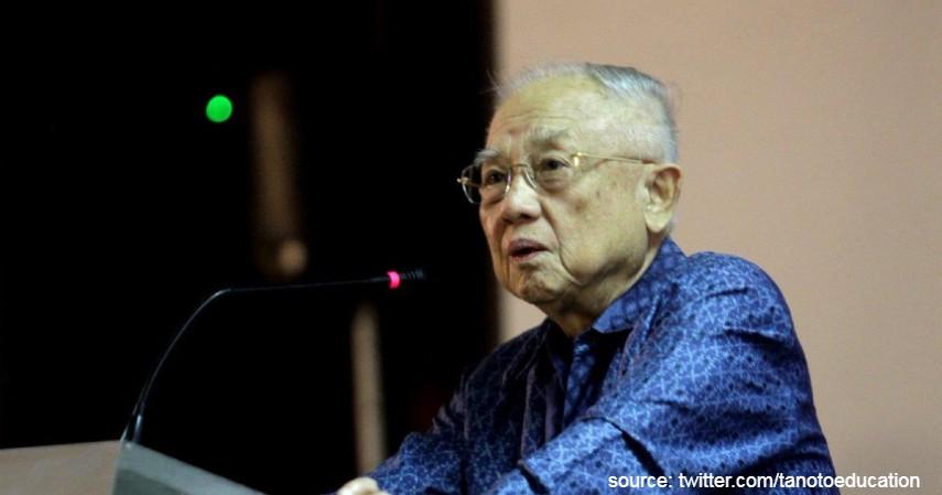 Boenjamin Setiawan - Orang Terkaya di Indonesia 2020 Prajogo Pangestu Naik 7 Peringkat