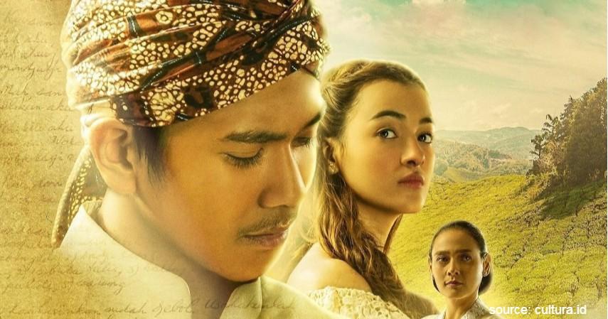 Bumi Manusia - Mengulas 5 Film Indonesia dengan Biaya Produksi Termahal