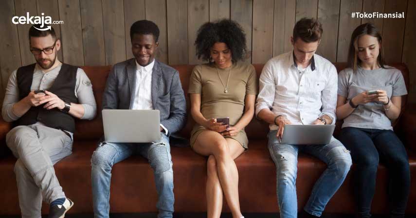 Cara Mudah Daftar Online & Mencairkan BPJS Ketenagakerjaan