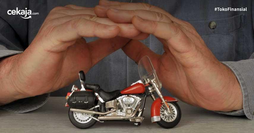 Tips Cara Klaim Asuransi Motor Kredit Hilang Yang Benar