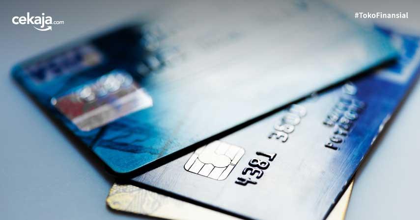 Daftar Kartu Kredit Dengan Bunga Rendah Terbaik dan Menarik