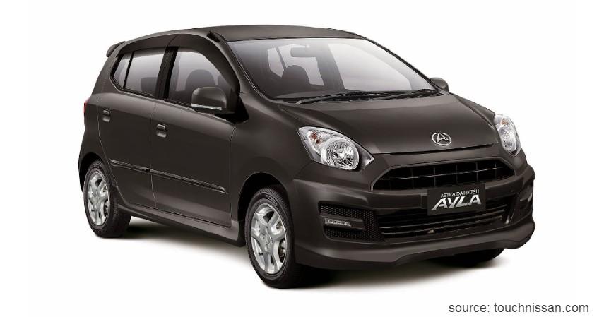 Daihatsu Ayla D - Pilihan Mobil untuk Pemilik Gaji 10 Juta dan Tips Sebelum Membeli