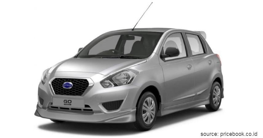 Daihatsun Go+ Type D - Pilihan Mobil untuk Pemilik Gaji 10 Juta dan Tips Sebelum Membeli