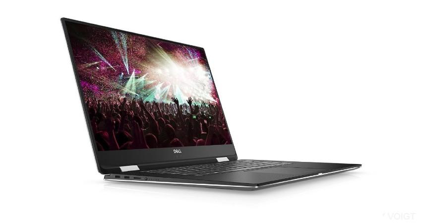 Dell XPS 15 9575 - 7 Laptop Desain Grafis Terbaik 2020 Harga dan Spesifikasinya