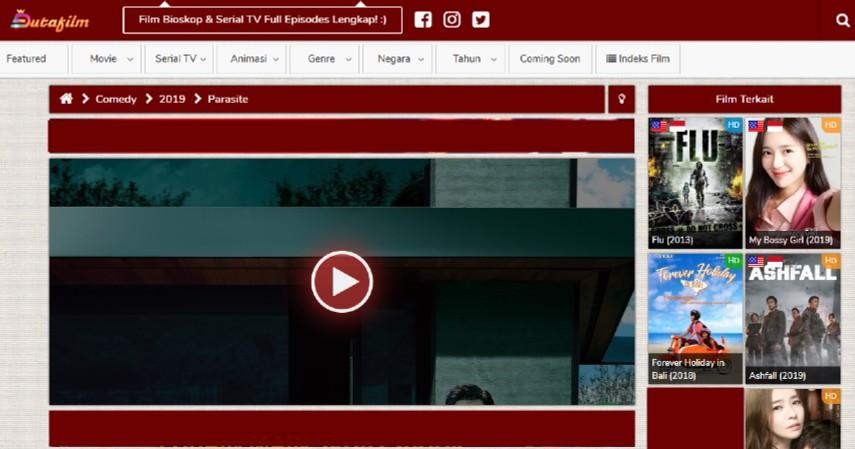 Situs Nonton Film Online Parasite yang Menang Oscar 4 Kategori