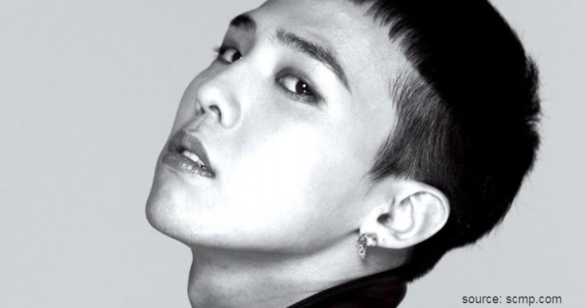 G-Dragon - Idol Korea Terkaya dan Bergelimang Harta