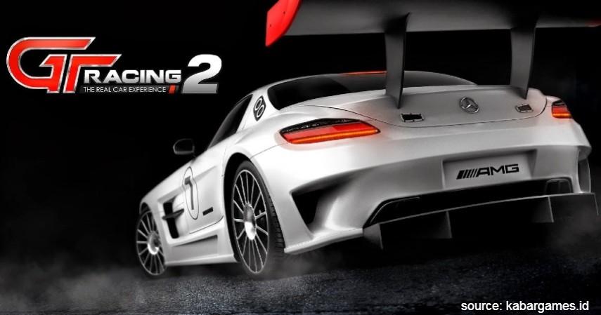 GT Racing 2 - Game Balap Mobil Terbaik 2020 untuk Pengguna Android dan iOS