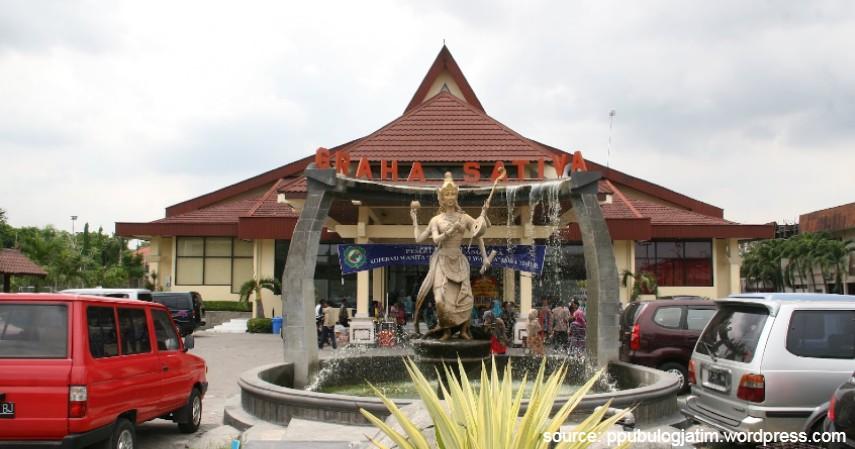 Gedung Graha Sativa - Gedung Pernikahan di Surabaya dan Harga Sewa