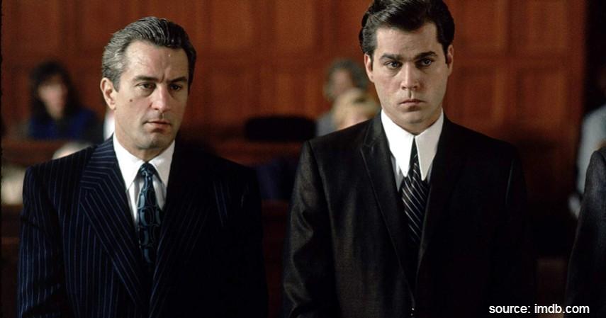 10 Film Mafia dan Gangster Terbaik Sepanjang Masa Versi CekAja