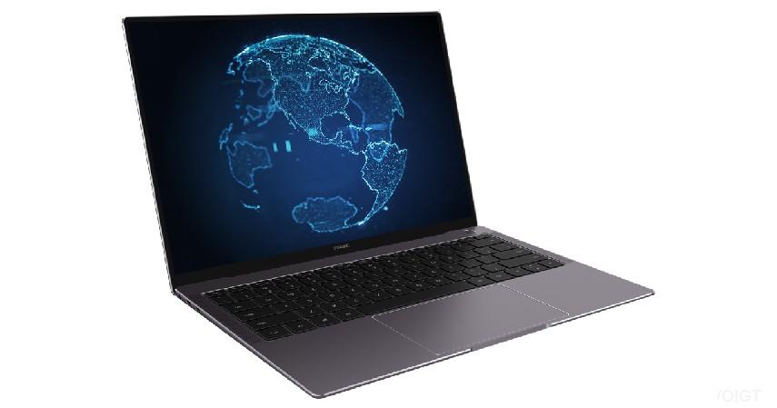 Huawei MateBook X Pro - 7 Laptop Desain Grafis Terbaik 2020 Harga dan Spesifikasinya