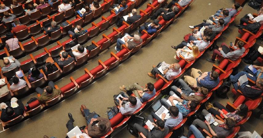 Ilmu Hubungan Internasional - Jurusan Paling Favorit di UGM Bidang Saintek dan Soshum