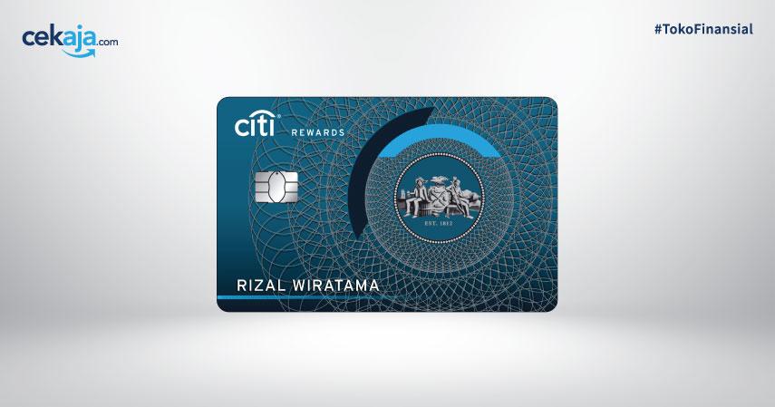 Promo Lengkap Citi Rewards Card, Dari Berbelanja Hingga Jalan-jalan