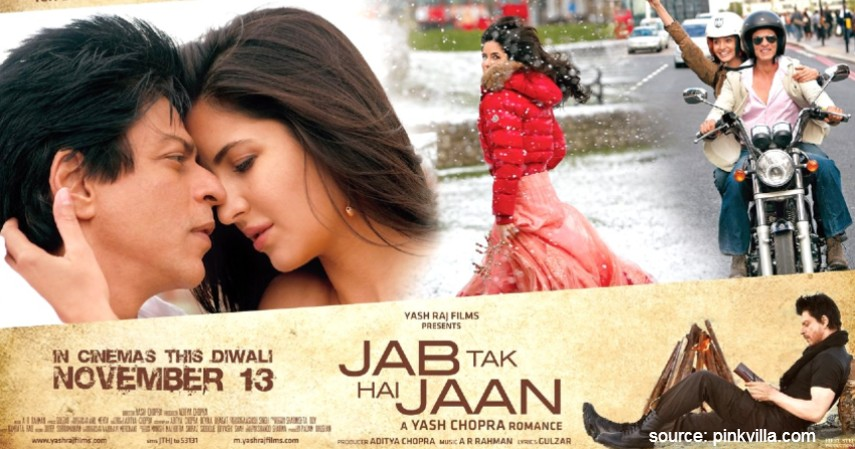 Hai Pecinta India Ini 6 Rekomendasi Film Bollywood Paling Romantis