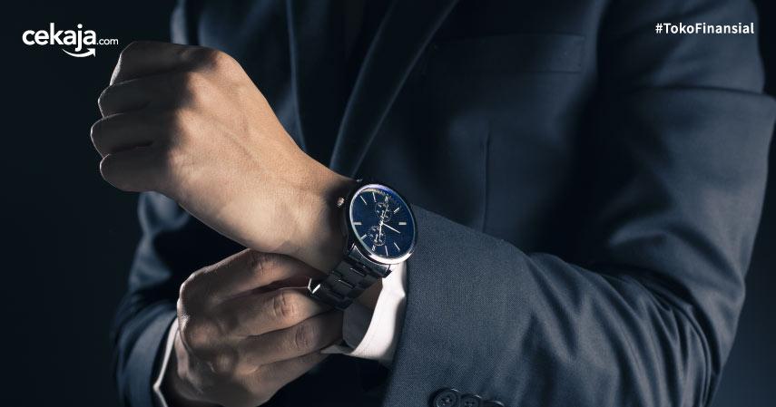 Pilihan Jam Tangan Pria Murah Terbaik Namun Tak Murahan