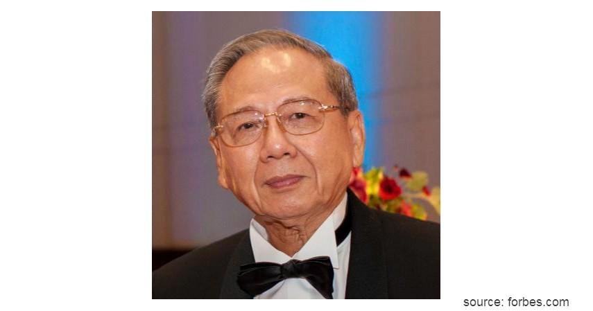 Jogi Hendra Atmadja - Orang Terkaya di Indonesia 2020 Prajogo Pangestu Naik 7 Peringkat