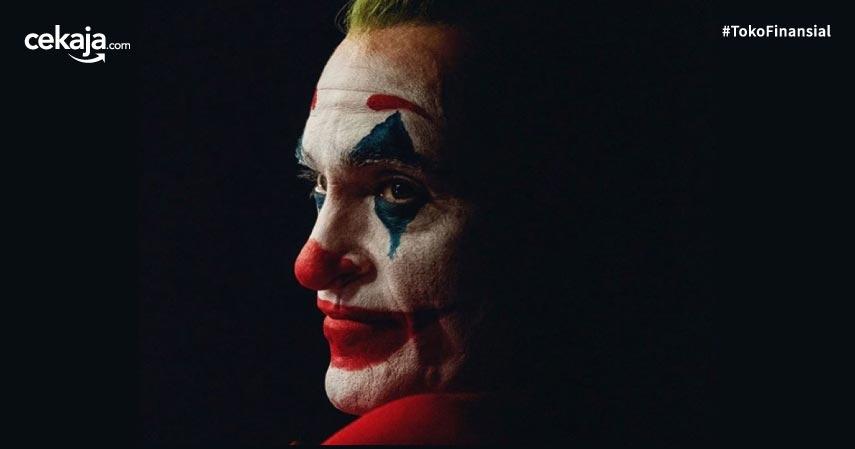 Mengintip Kekayaan Joaquin Phoenix, si Joker yang Tajir Melintir