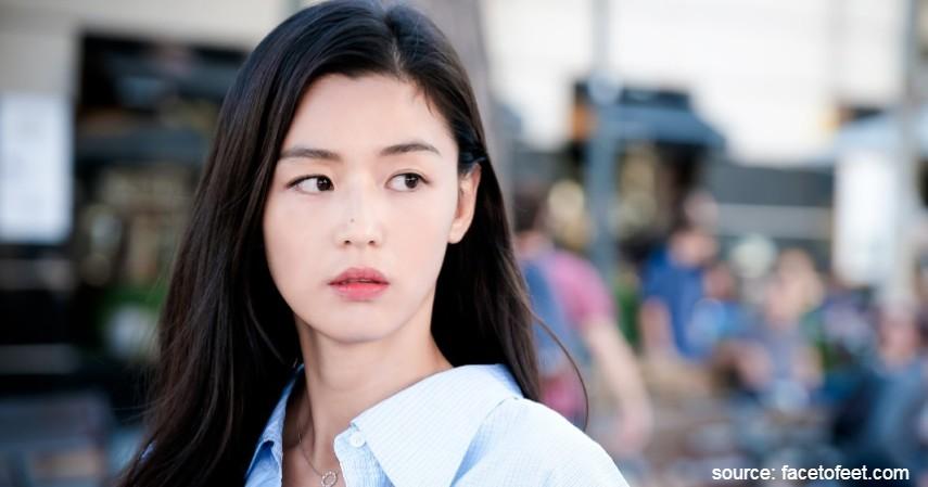 Jun Ji Hyun - Idol Korea Terkaya dan Bergelimang Harta